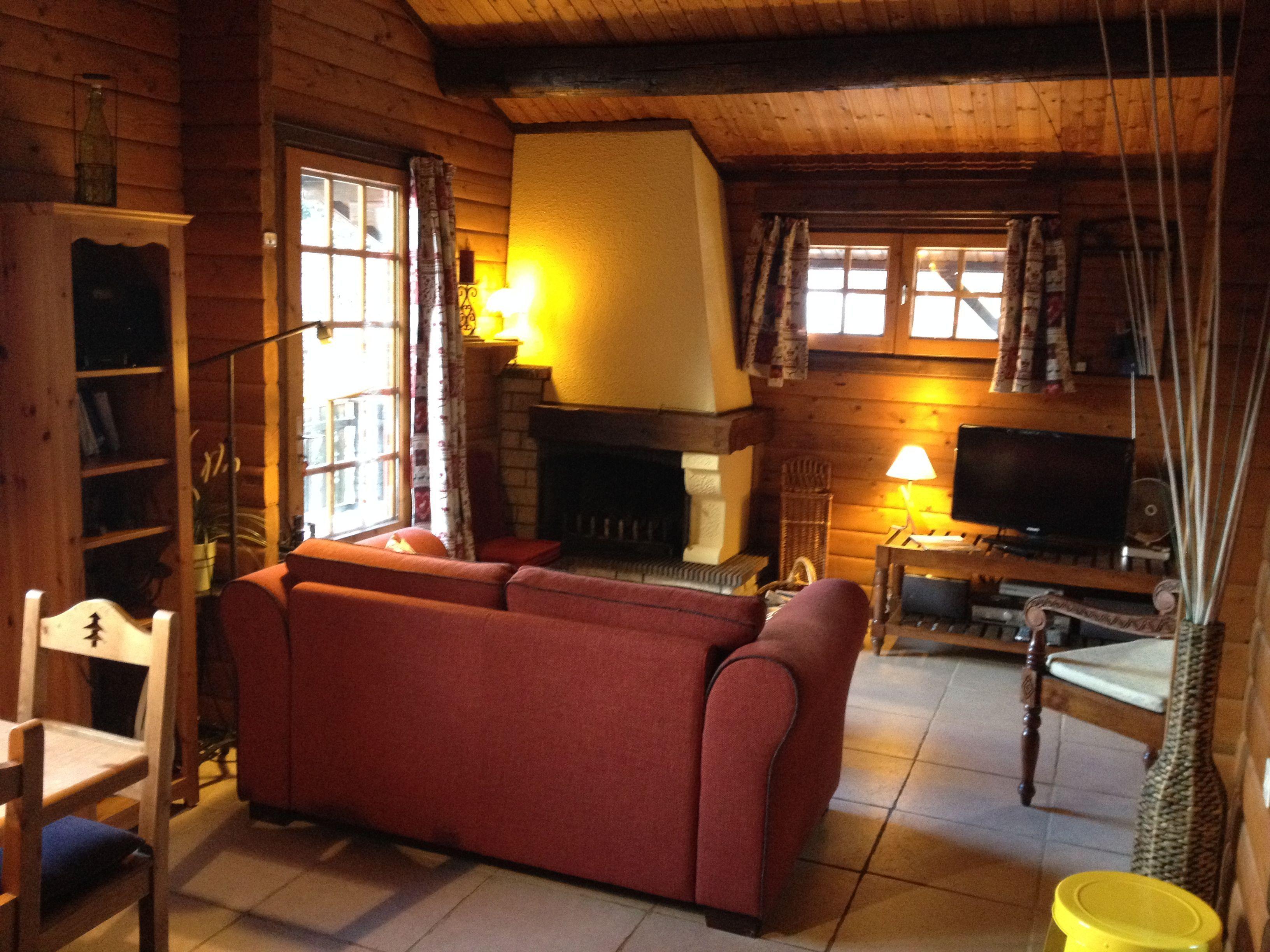Location Chalet Gerardmer Vosges